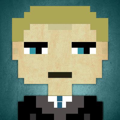 8-Bit Mike