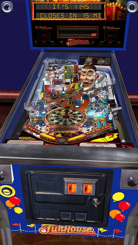 Pinball Arcade for Android | We LOVE the ARCADE