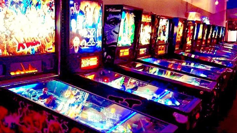 Arcades In Tacoma >> The Triple Knock - Arcade in Tacoma, Washington   We LOVE the ARCADE