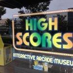 High Scores Interactive Arcade Museum